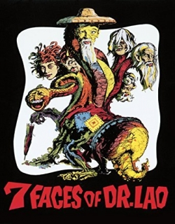 7 Faces of Dr. Lao Movie Poster