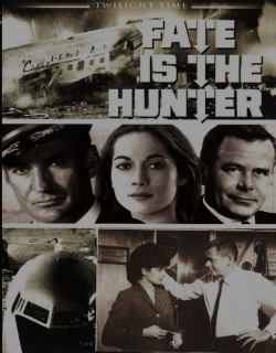 Fate Is the Hunter (1964) - English