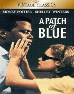 A Patch of Blue (1965) - English