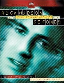 Seconds (1966) - English
