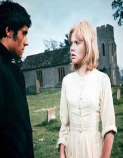 Sky West and Crooked (1966) - English