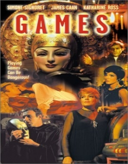 Games Movie Poster