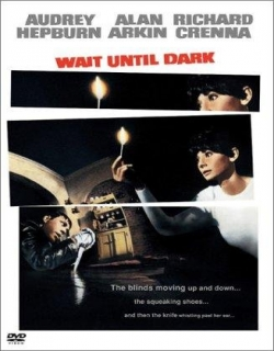 Wait Until Dark Movie Poster