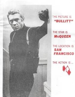 Bullitt (1968) - English