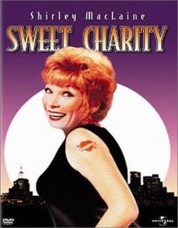 Sweet Charity (1969) - English