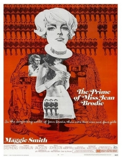 The Prime of Miss Jean Brodie (1969) - English