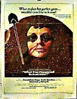 What Ever Happened to Aunt Alice? Movie Poster