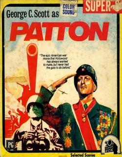 Patton (1970) - English