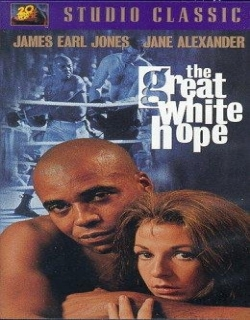 The Great White Hope (1970) - English