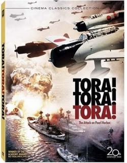Tora! Tora! Tora! (1970) - English