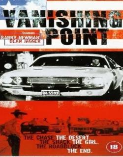 Vanishing Point Movie Poster