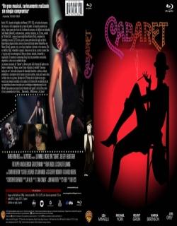 Cabaret (1972) - English