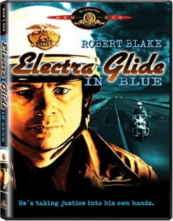 Electra Glide in Blue (1973) - English