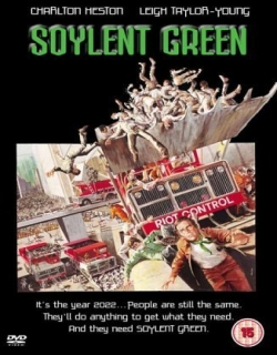 Soylent Green (1973) - English