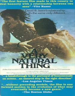 A Very Natural Thing (1974)