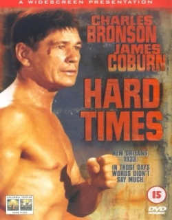 Hard Times Movie Poster
