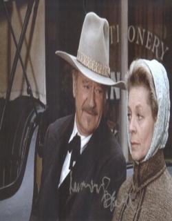 The Shootist (1976) - English