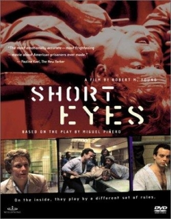 Short Eyes (1977) - English