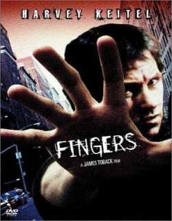 Fingers Movie Poster
