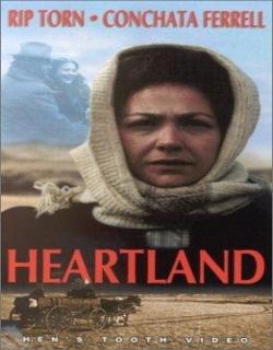 Heartland Movie Poster