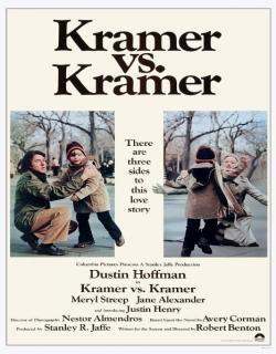 Kramer vs. Kramer (1979) - English