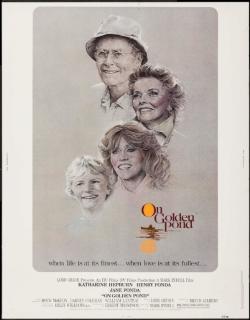 On Golden Pond (1981) - English