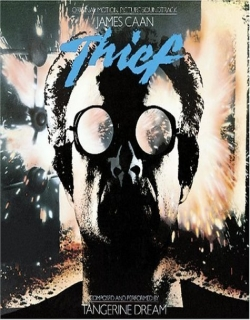Thief (1981) - English