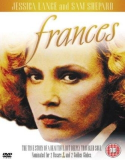 Frances Movie Poster