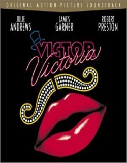 Victor Victoria Movie Poster