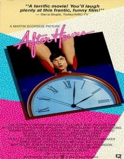 After Hours (1985) - English