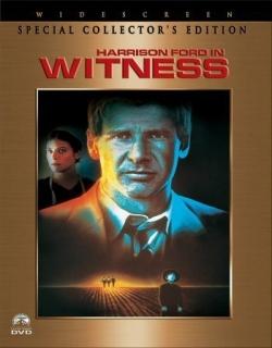 Witness Movie Poster