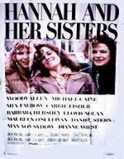 Hannah and Her Sisters Movie Poster