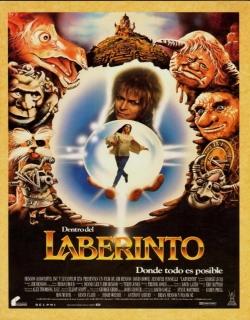 Labyrinth (1986) - English