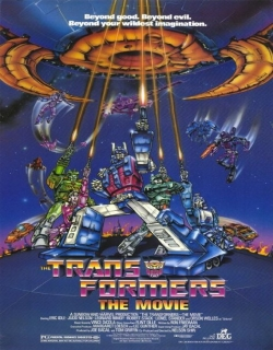 The Transformers: The Movie (1986) - English