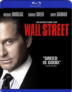 Wall Street Movie Poster