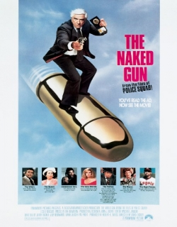 The Naked Gun: From the Files of Police Squad! (1988) - English