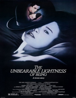 The Unbearable Lightness of Being (1988) - English