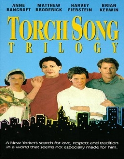 Torch Song Trilogy (1988) - English