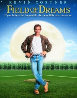 Field of Dreams Movie Poster