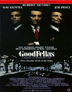 Goodfellas Movie Poster