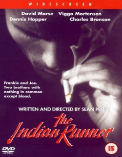 The Indian Runner (1991) - English