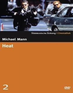 Heat Movie Poster