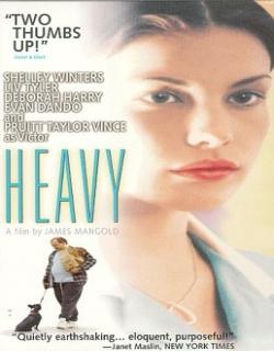 Heavy Movie Poster
