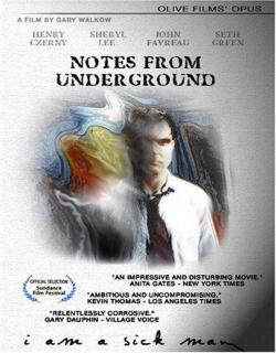 Notes from Underground (1995)