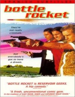 Bottle Rocket (1996) - English