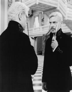 Hamlet Movie Poster