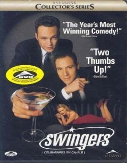Swingers (1996) - English