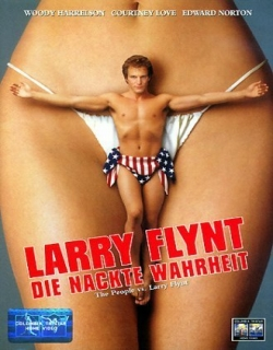 The People vs. Larry Flynt (1996) - English