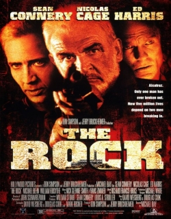 The Rock (1996) - English