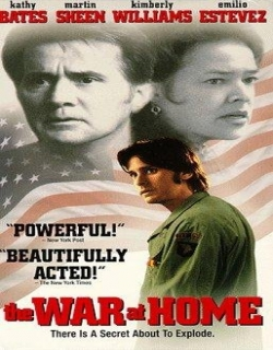 The War at Home (1996) - English